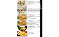 Side Dishes 小吃